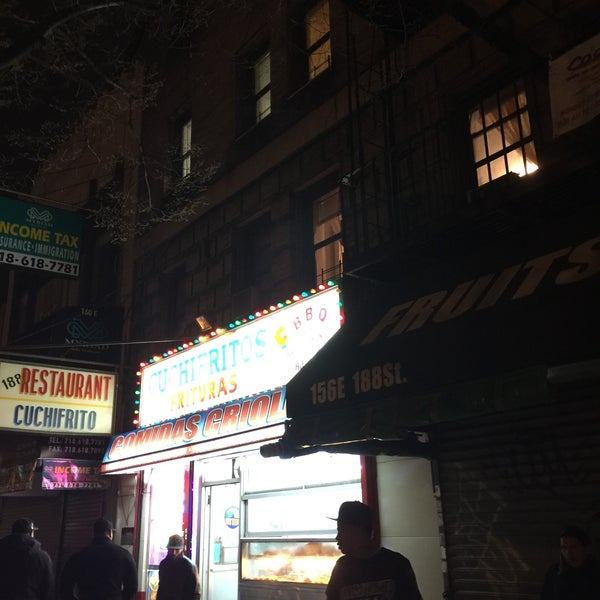 Best Dominican Restaurant Bronx Ny