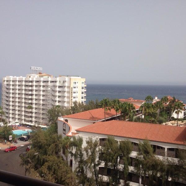 Ifa continental hotel las palmas hotel - Colchones las palmas ...