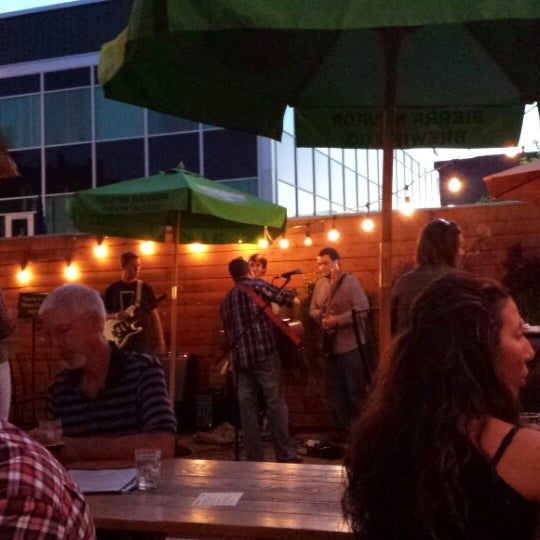 Photo taken at The Farmhouse Tap & Grill by BRIT B. on 9/19/2013