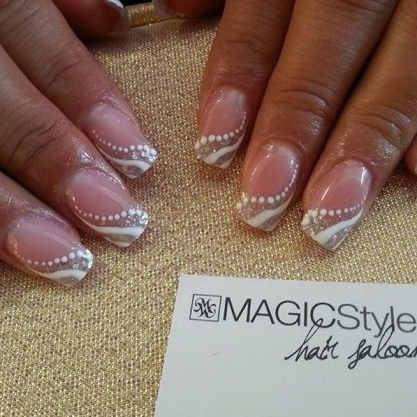 Photos at Magic Style Hair Salon - Nail Salon