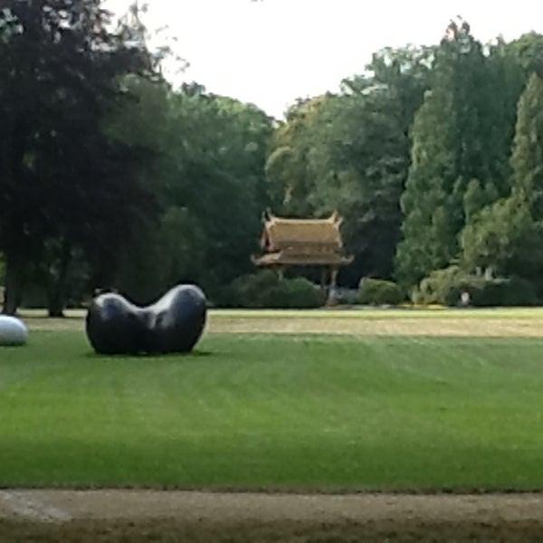 Kurpark08: Park In Bad Homburg Vor Der Höhe