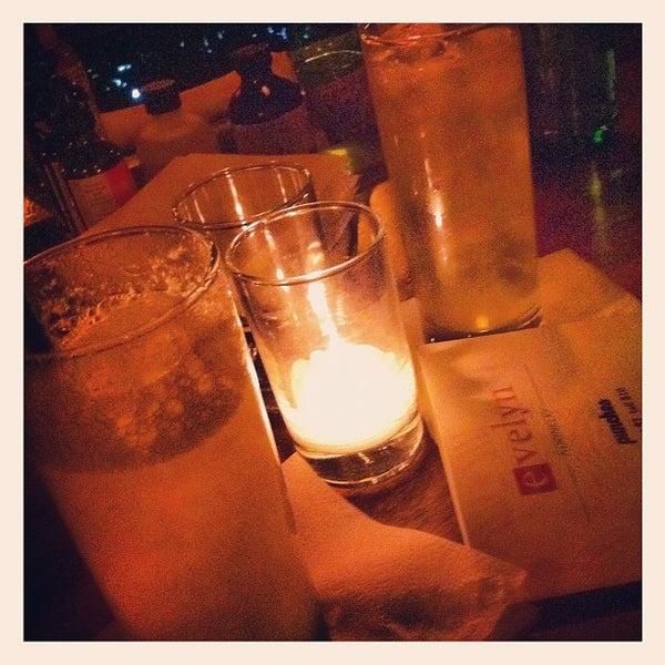 Photo prise au Evelyn Drinkery par Sally le10/26/2012