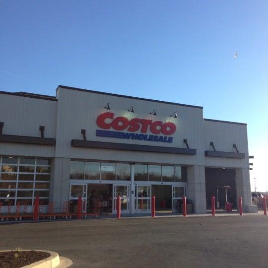 Costco Store: Warehouse Store In Northeast Washington