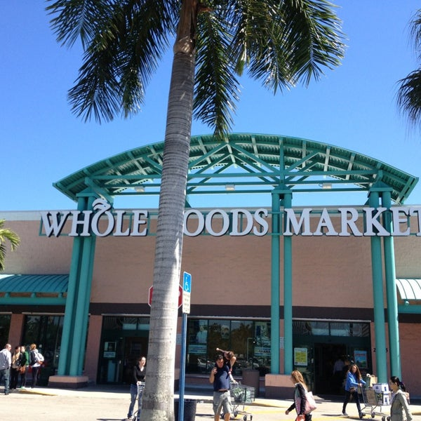Photo taken at Whole Foods Market by Ian T. on 3/4/2013