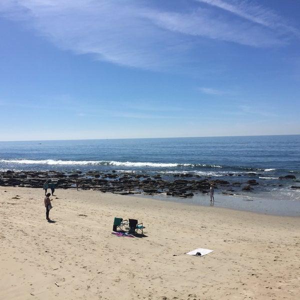 Treasure Island Laguna Beach: Sleepy Hollow Beach