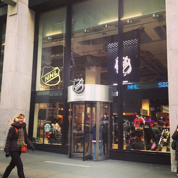 Reviews on Nhl Store in New York, NY - NHL Concept Store, Nhl, Modell's Sporting Goods, Westside Skate and Stick, Paragon Sports, Barclays Center, Yankee Stadium, Madison Square Garden, Lids.