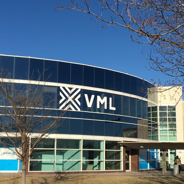 Vml Kansas City Airport