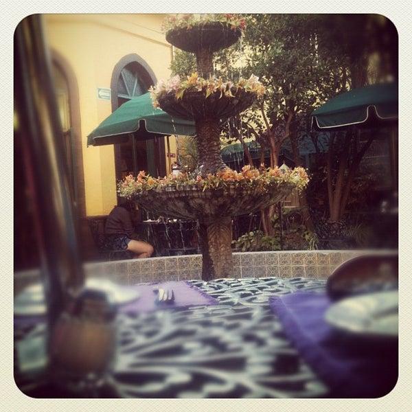 Foto tomada en El Patio por Nino K. el 9/21/2012