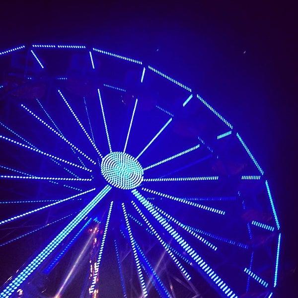 Foto tomada en Fiestas de Octubre por Nino K. el 11/1/2013