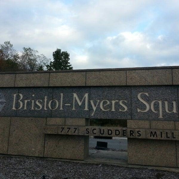Bristol myers squibb plainsboro nj - Bristol myers squibb office locations ...
