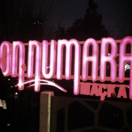 Foto scattata a Maçka On Numara da ! ! ! MEHMET il 3/2/2013