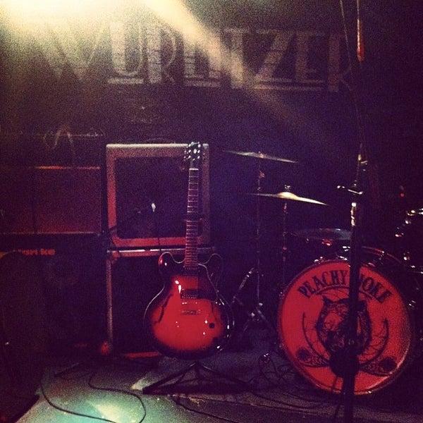 Foto tomada en Wurlitzer Ballroom por borja s. el 12/21/2012