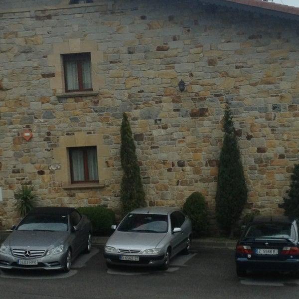 Foto tomada en Hotel Artetxe Bilbao por Натс . el 4/12/2013