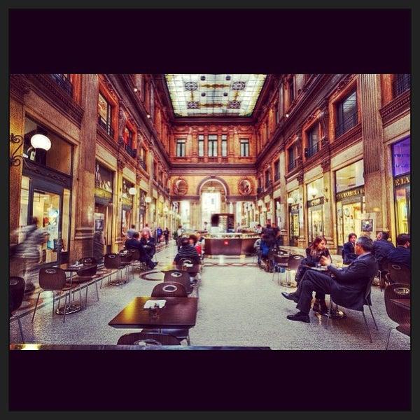 Foto scattata a Galleria Alberto Sordi da Andrea P. il 7/1/2013