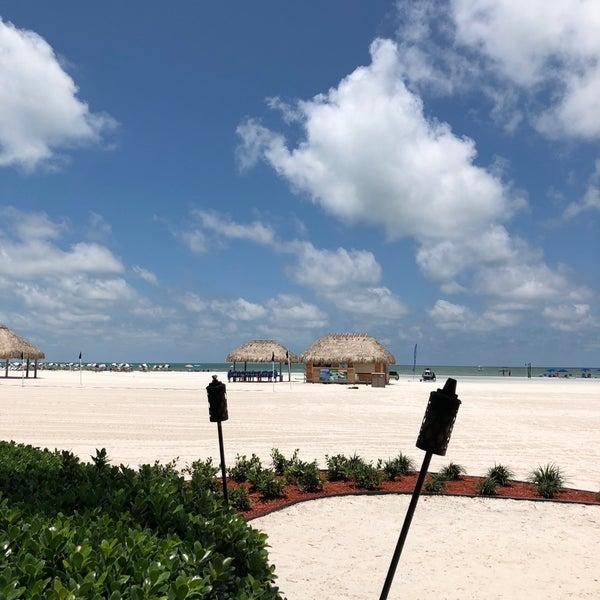 Marco Island Beach: Photos At Quinn's On The Beach