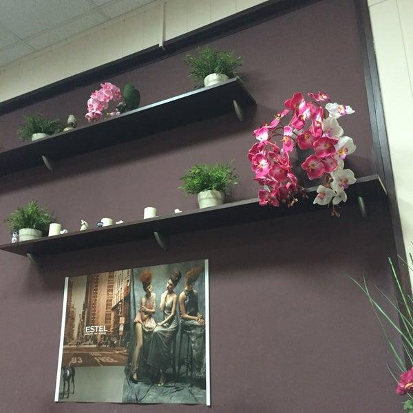 Эстель салон красоты багрицкого