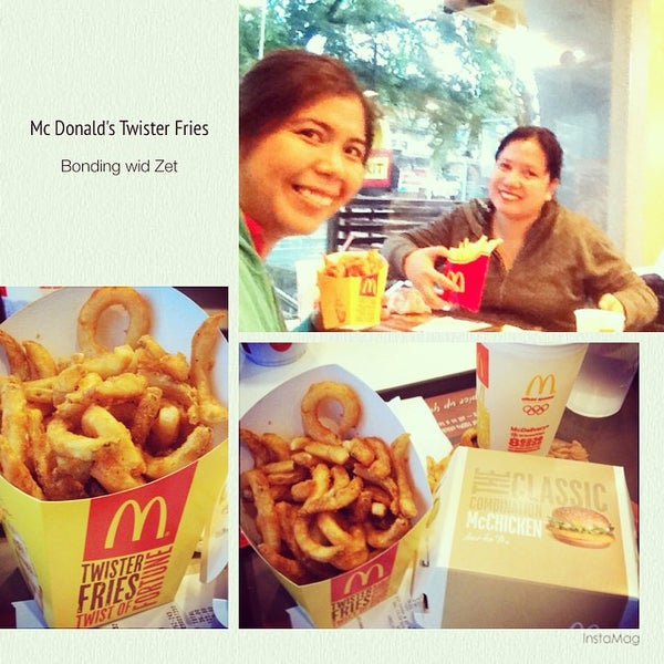 Photo taken at McDonald's by Cathie C. on 9/19/2014