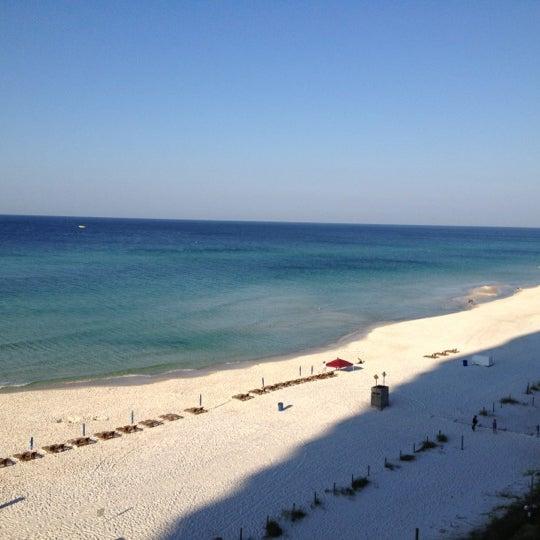 Photo taken at Majestic Beach Resort Panama City Beach by Jennifer M. on 10/13/2012