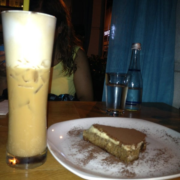 6/28/2013 tarihinde Rana K.ziyaretçi tarafından Uno Restaurant'de çekilen fotoğraf