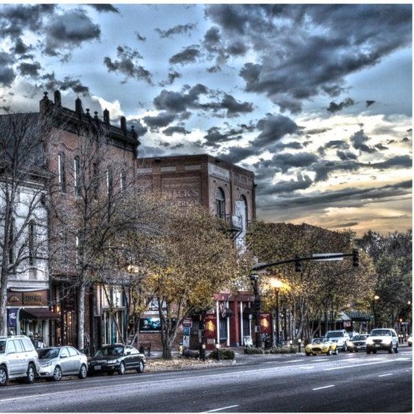 Colorado Springs Or Denver Where Should You Live: Historic Old Colorado City
