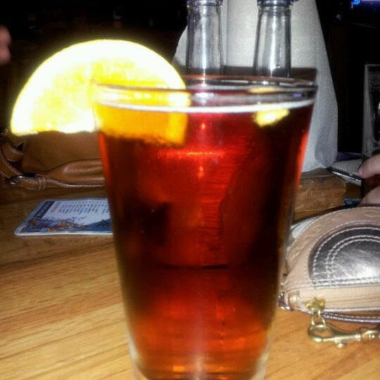 Photo taken at Boardwalk Billy's Raw Bar & Ribs by Samantha B. on 10/14/2012