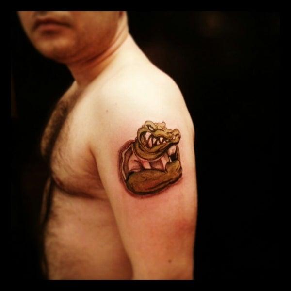 photos at big daddy tattoo studio yenimahalle 28 visitors