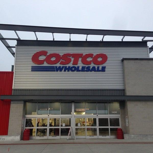 Costco Store: Warehouse Store In Chicago