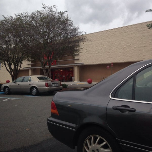 Photo taken at Target by Haslyn H. on 11/26/2013