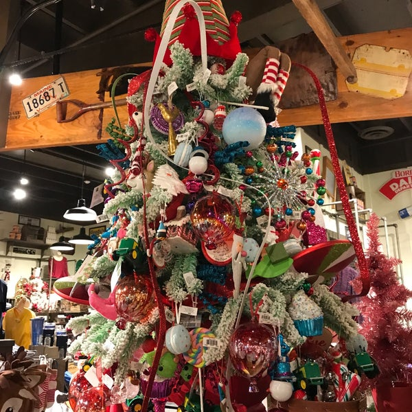 photo taken at cracker barrel old country store by robin p on 916 - Cracker Barrel Christmas Eve Hours