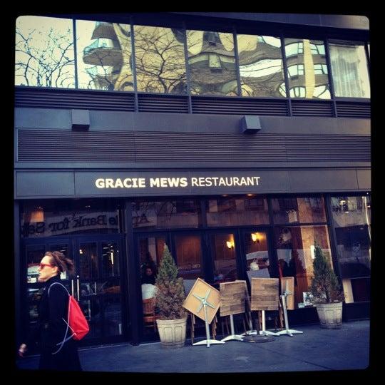 Greek Food Delivery Upper East Side