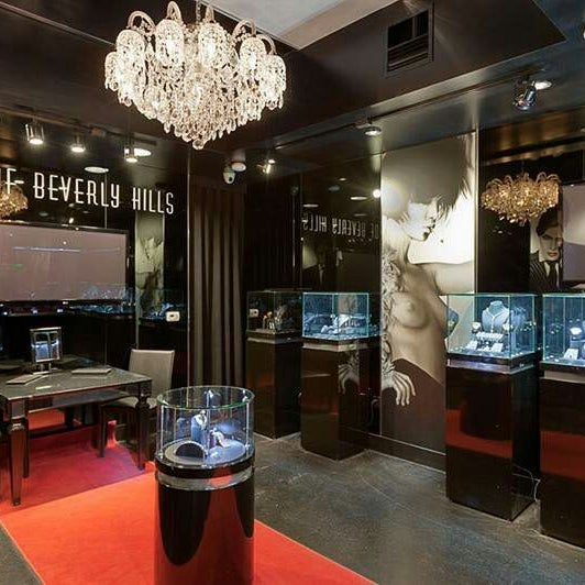 jason of beverly hills jewelry store in las vegas