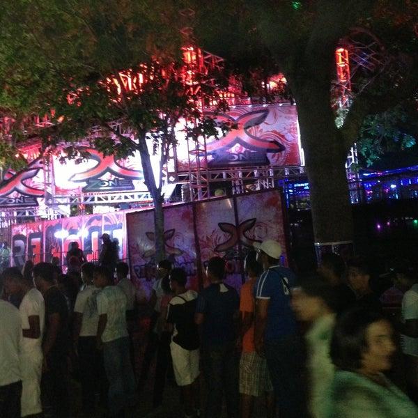 Photo taken at Feria Internacional de Azuero by Ricky G. on 4/26/2013