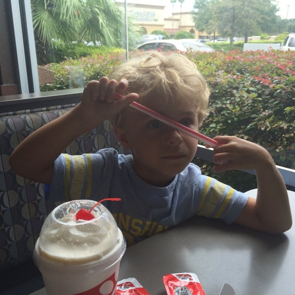 Photo taken at Chick-fil-A by Stacey B. on 8/11/2014