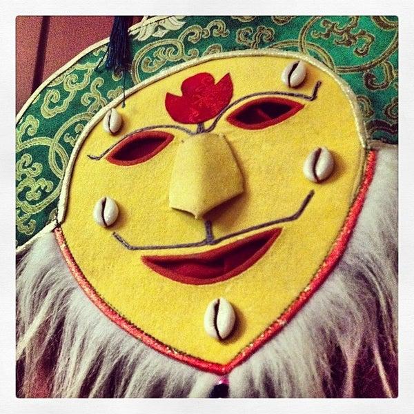Das Foto wurde bei Os Tibetanos von Daniel am 12/5/2013 aufgenommen