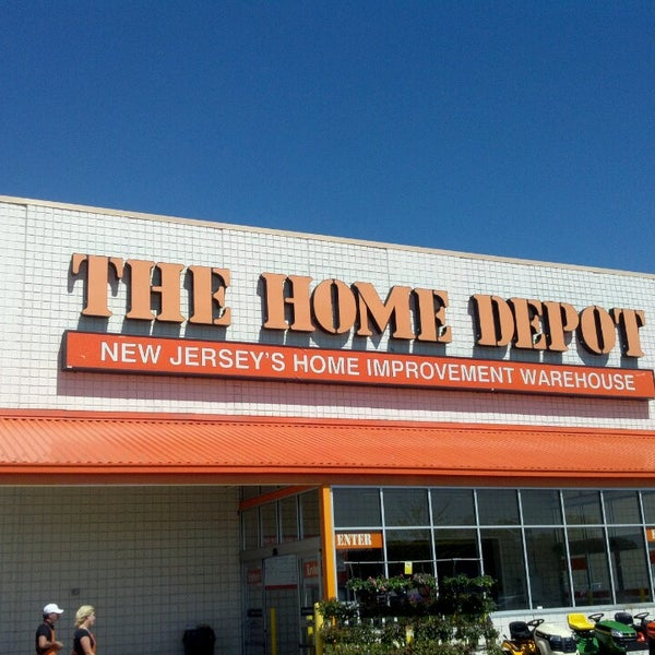 Shop Online Home Depot: Hardware Store In Delran