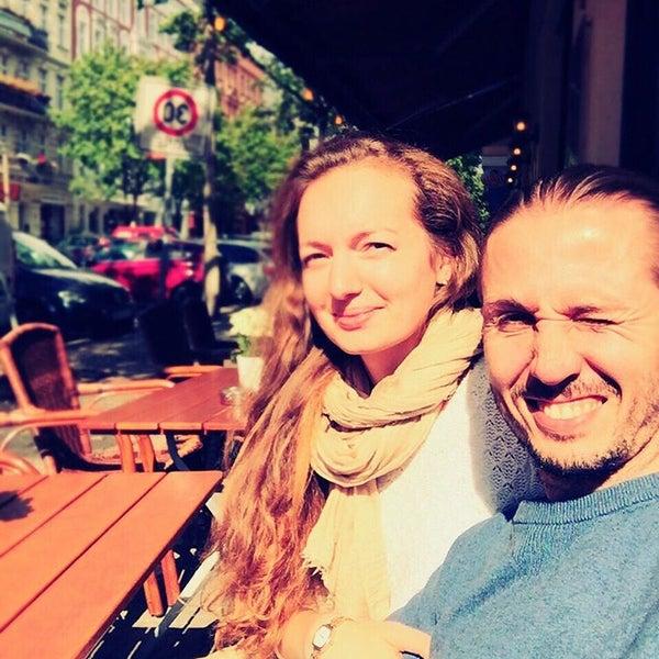 9/6/2015에 Valentin V.님이 Cafe Esquina에서 찍은 사진