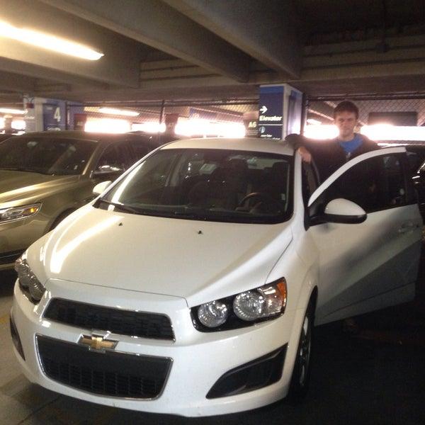 Rental Car Service That Picks You Up