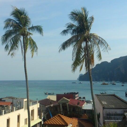 Phi Phi Resort: Koh Phi Phi Don, จังหวัดกระบี่
