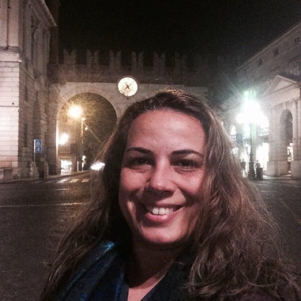 Foto scattata a Pretto Gelato Arte Italiana da Debora T. il 10/7/2014