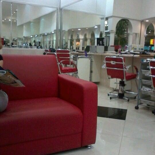Lohan coiffure shopping butanta