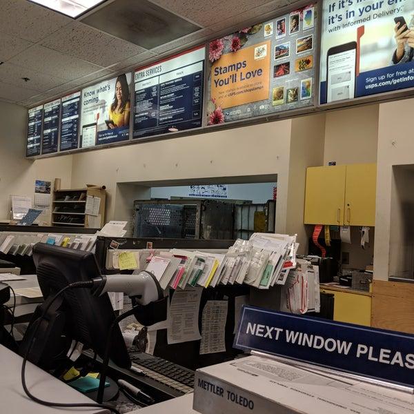 Photo Taken At Midway Postal Retail Store By Weston R. On 6/29/