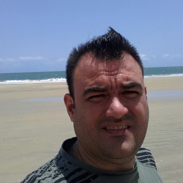 Photo taken at Lagoinha Kite Point by Emmanuel A. on 10/5/2013