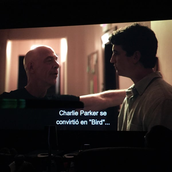 Photo taken at Cinemex by Jorge A. C. on 1/31/2015