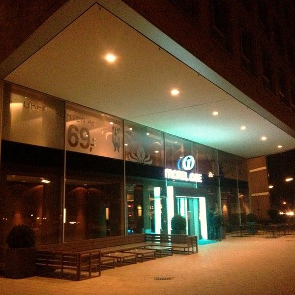 Motel one neustadt 34 tips for Breckle matratzen motel one