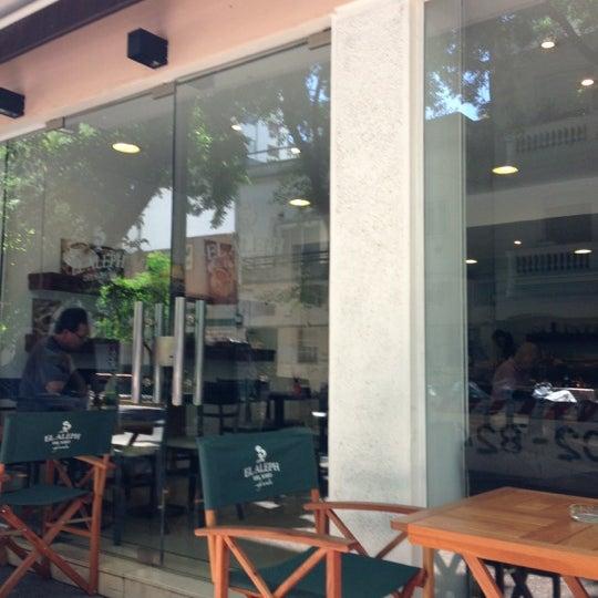 Foto tomada en El Aleph del Soho por Robert L. el 11/29/2012