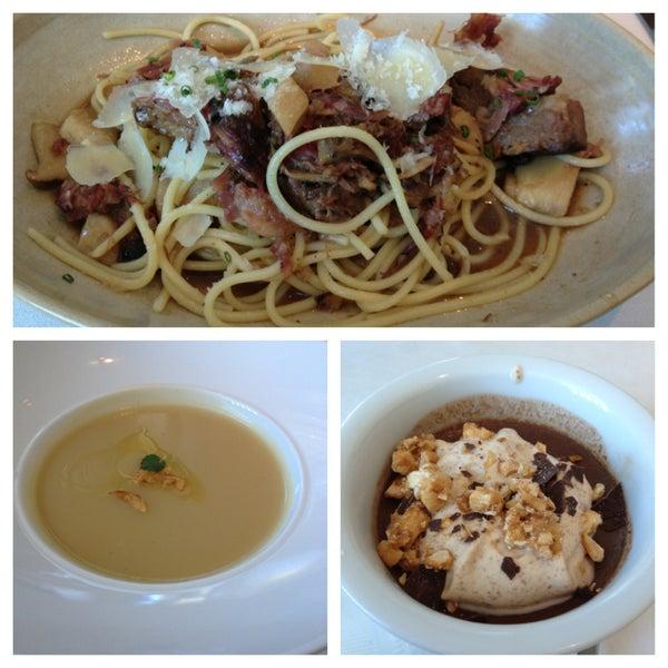 Luce new american restaurant in san francisco for American cuisine san francisco