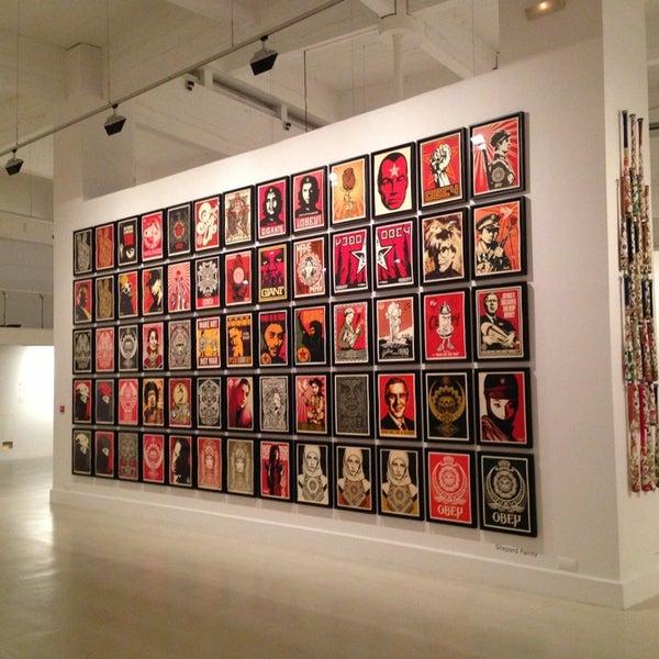 Foto tomada en CAC Málaga - Centro de Arte Contemporáneo por Markus E. el 3/22/2013