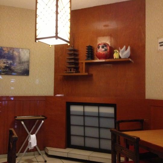 Foto tomada en Nagaoka por Jorge Humberto T. el 10/21/2012