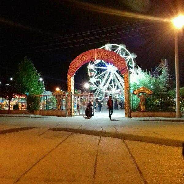G ven luna park kazan 518 visitors for Puerta 9 luna park