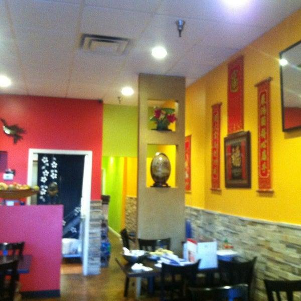 Best Thai Food Chula Vista